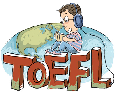 Is toefl-ibt hard?